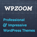 WPZOOM Premium WordPress Themes