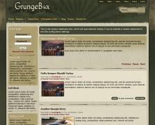GrungeBox