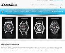 StylishStore