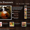 Cafe Elements