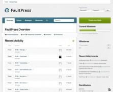 FaultPress