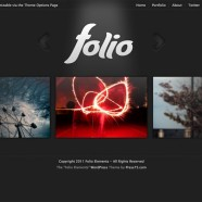 Folio Elements