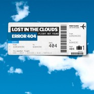 Lost in the Clouds – Error 404