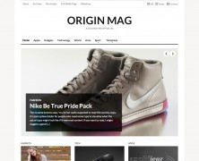 Origin Mag